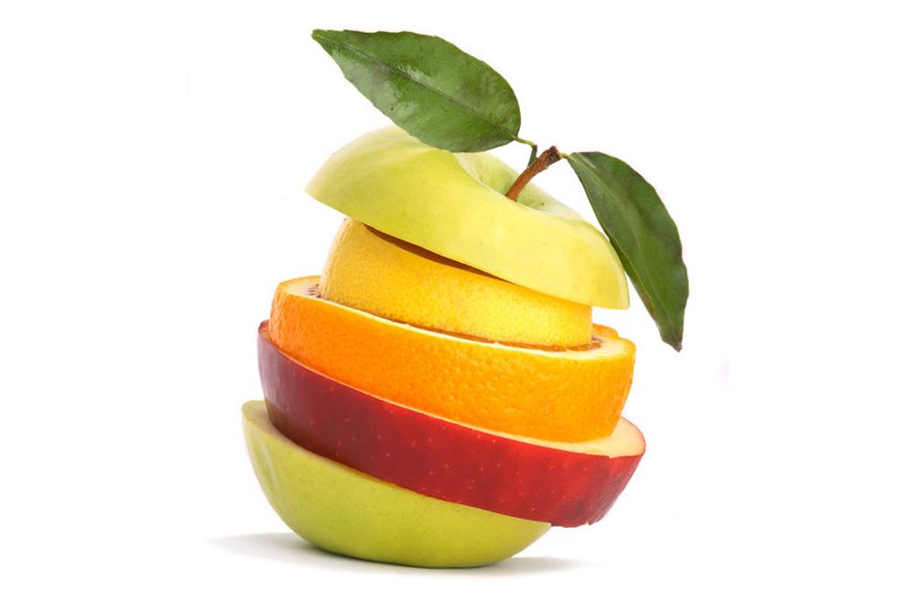 hvad er den sundeste frugt